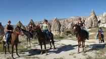 Sunset Horseback Riding Tour in Cappadocia, Cappadocia, Horseback Riding