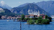 Private Tour: Lake Maggiore and Vicolungo Outlet Day Trip from Milan, Milan, null