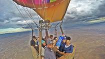 Sunrise Sonoran Desert Hot Air Balloon Ride from Phoenix, Phoenix, Bus & Minivan Tours