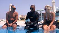 Discover Scuba Diving, Marsa Alam, Scuba Diving