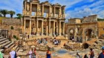 2 Day Ephesus and Pamukkale Tour from Izmir , Izmir, Overnight Tours