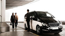 Airport Shuttle : From Your Hotel in Goreme, Urgup, Uchisar to Kayseri Airport, Goreme, Airport & ...