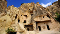 Cappadocia De Luxe : 4 Day Trip from-to airport of Kayseri or Nevsehir, Goreme, Airport & Ground ...