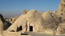 Cappadocia Escape 2 Day Trip from-to Kayseri Airport, Goreme, Day Trips