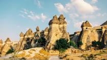 Cappadocia Escape 2 Day Trip from-to Kayseri Airport
