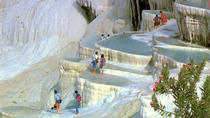 Day Trip to Pamukkale from Istanbul by Plane, Istanbul, Day Trips