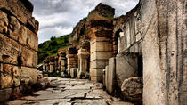 Ephesus Day Tour from Istanbul by Plane, イスタンブール