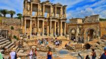 Ephesus Private 5-Hour Shore Excursion from Kusadasi, Kusadasi, Full-day Tours
