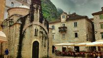 Historical Walking Tour from the Port of Kotor, Kotor, Walking Tours