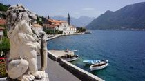Kotor Shore Excursion: Private Tour to Perast Town - Our Lady of The Rock - Cathedral of St Nikola ...