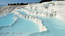 Pamukkale and Hierapolis Small-Group Full-Day Tour from Izmir, Izmir, Day Trips