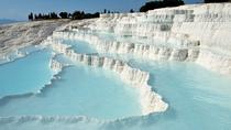 Pamukkale Small-Group Day Tour from Izmir, Izmir, Day Trips