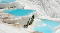 Pamukkale Small Group Tour from Kusadasi, Kusadasi, Day Trips