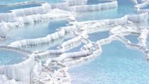 Pamukkale Small Group Tour from Selcuk, Selçuk, Day Trips