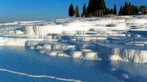 Pamukkale Tour From Hotels in Pamukkale and Karahayit, Pamukkale, Day Trips