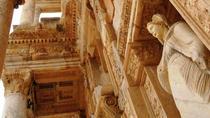 Small Group Tour of Ephesus From Izmir, Izmir, Day Trips