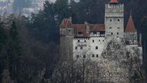Brasov Dracula's Castle Trip, Brasov, Day Trips