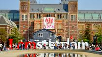 Amsterdam and Bruges Weekend Tour from Bournemouth, Bournemouth, Multi-day Tours