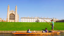 Cambridge and Greenwich, Brighton, Day Trips