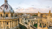 Cambridge and Oxford Tour from London , Bournemouth, Day Trips