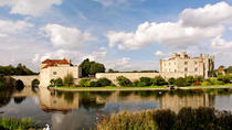 Leeds Castle, Canterbury and Dover Tour from London, London, Day Trips