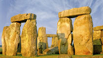 Windsor, Bath and Stonehenge Tour from London, London, Day Trips