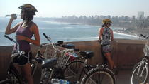 Bohemian Lima Bike Tour, Lima, Archaeology Tours