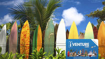 iVenture Card Oahu Unlimited Pass, Oahu, Attraction Tickets