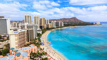 Waikiki Trolley Unlimited Pass with 14 Attractions, Oahu, Hop-on Hop-off Tours