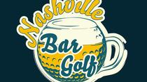 Bar Golf Game in Nashville, Nashville, Bar, Club & Pub Tours