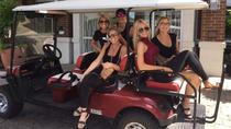 BASICally Nashville Shopping Tour by Joyride golf cart, Nashville, Shopping Tours
