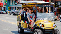 Explore the City of Nashville Tour, Nashville, City Tours