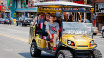 Explore The City Tour of Nashville, Nashville, City Tours
