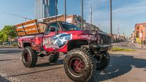 Small-Group Monster Truck Joyride in Nashville, Nashville, City Tours