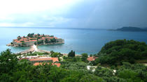 Private Transfer from Tivat Airport , Kotor, Airport & Ground Transfers