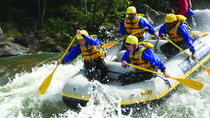 Class V Extreme Whitewater Rafting Gauley River WV, Fayetteville, White Water Rafting