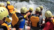 Whitewater Rafting Lower New River Gorge WV