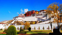 3-Night Lhasa Impression Small-Group Tour, Lhasa, Multi-day Tours