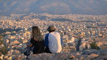 An Evening Walking Tour of Athens, Athens, Walking Tours