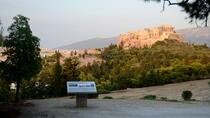 An Evening Walking Tour of Athens
