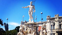 Tour of Messina's Fountains, Messine
