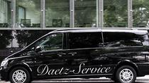 Business Van Shuttle to Munich, Munich, Cultural Tours