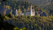 LuxuryVan Castles Tour from Munich to Neuschwanstein Hohenschwangau Linderhof, Munich, Private ...
