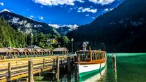 Munich Lake Konigssee and Berchtesgaden Salt Mine Private Tour with Lake Cruise, Munich, Private ...