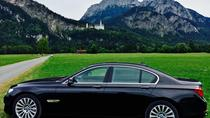 Private Full-Day Castles Tour from Munich: Neuschwanstein, Hohenschwangau and Linderhof Castle, ...