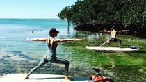 Key West Paddleboard Yoga for all Levels, Key West