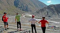 Mountain Bike Bull Circuit, Salta, Bike & Mountain Bike Tours