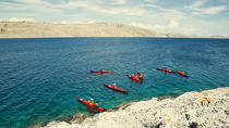 Kornati Kayaking and Cycling Day Trip, Zadar, Bike & Mountain Bike Tours