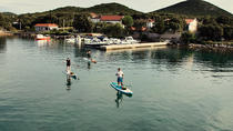 Zadar Archipelago Paddle Boarding Tour from Molat, Zadar, Day Trips
