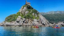 Petrovac Kayak Excursion to Katic and Sveta Nedjelja Islands, Budva, Kayaking & Canoeing